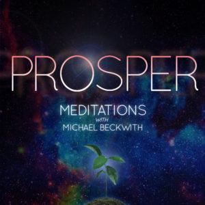 LOVE, HEAL & PROSPER MEDITATION SERIES | Agape 31 Ways In 31